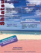 Shiatsu Magazine Agosto 2017
