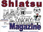 Shiatsu Magazine Noviembre 2016