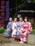 Shiatsu Magazine Octubre 2016