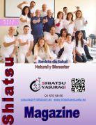 Shiatsu Magazine Mayo 2014