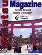 Shiatsu Magazine Septiembre 2014