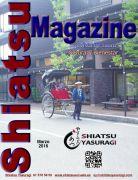 Shiatsu Magazine Marzo 2016
