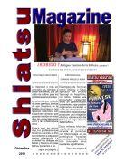 Shiatsu Magazine Diciembre 2012