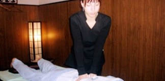 Shiatsu Una Sesion Gratis