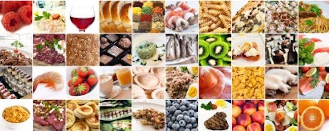Dieta y Depresión