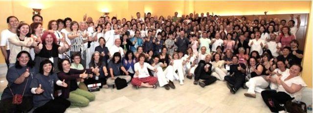 Congreso Internacional Shiatsu