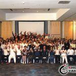 imagen Shiatsu Congreso Internacional 2017 foto grupo