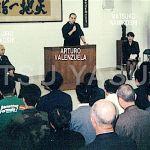 Fotos Shiatsu. Arturo Valenzuela. En Japón con Tokujiro Namikoshi, Matsuko Namikoshi y Takashi Namikoshi.