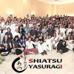 Fotos Shiatsu. Shiatsu Escuela. Congreso Internacional de Shiatsu
