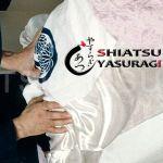 Fotos Shiatsu manos