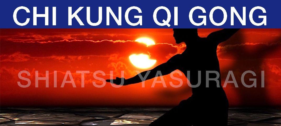 Chi Kung Qi Gong Curso