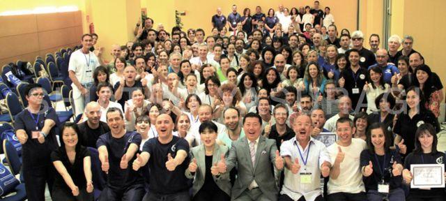 Shiatsu Asociacion Profesional