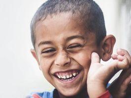 risa y salud. riete es muy sano