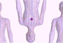 Este punto de acupuntura puede ayudarte a combatir la ansiedad. 17VC 17 Ren Mai
