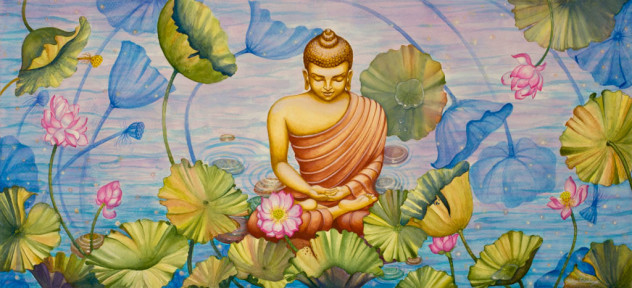 buddha-watercolor-painting-yuliyaglavnaya