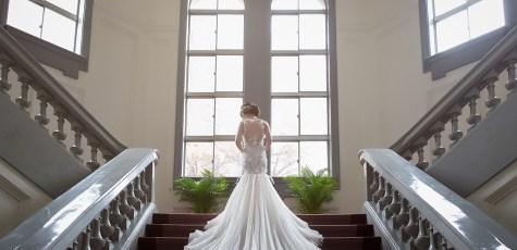 [Time Group] JE Wedding婚紗禮服|巴洛克新娘秘書(uni)