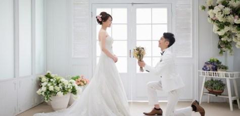 宗翰欣蓓自主婚紗