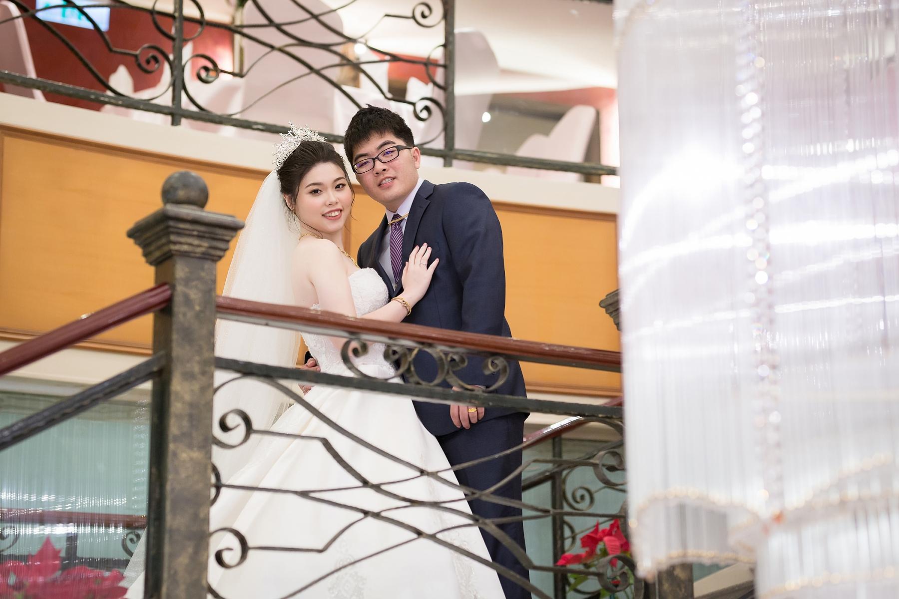 建德&若依婚禮記錄@新竹卡爾登