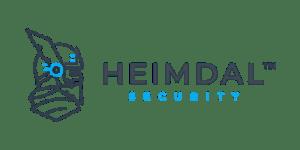 Logo Heimdal Securities - Partners- Shibaam Computers Dubai, UAE, Complete IT Solutions under one roof