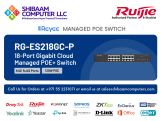 RG-ES218GC-P | Ruijie Networks | Ruijie Switches, Ruijie Wireless, Ruijie Gateways, Ruijie Software, Ruijie Routers, Ruijie Cloud
