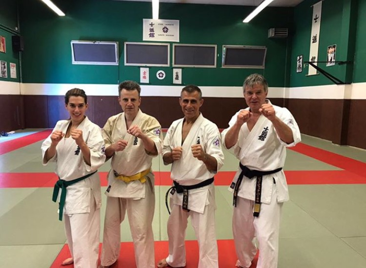 Grading in Nice | 20th May 2017