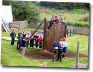 summer camps at shielbaggan oec