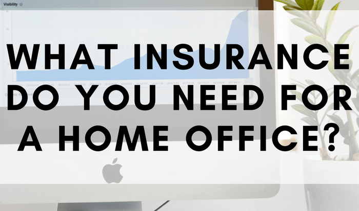 Insurance for your Home-Based Business – To have or not to have?