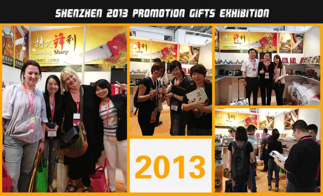 2013 Promotion Gifts Exhibition In Shenzhen Privest outdoor knives pliers manufacturer
