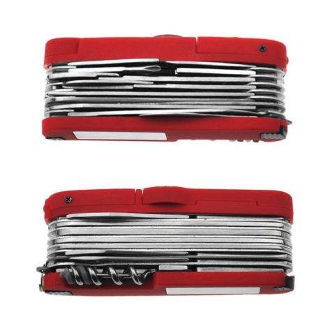 Outdor Camping 26 In 1 Pocket Knife Multi Tool with Compass (3)