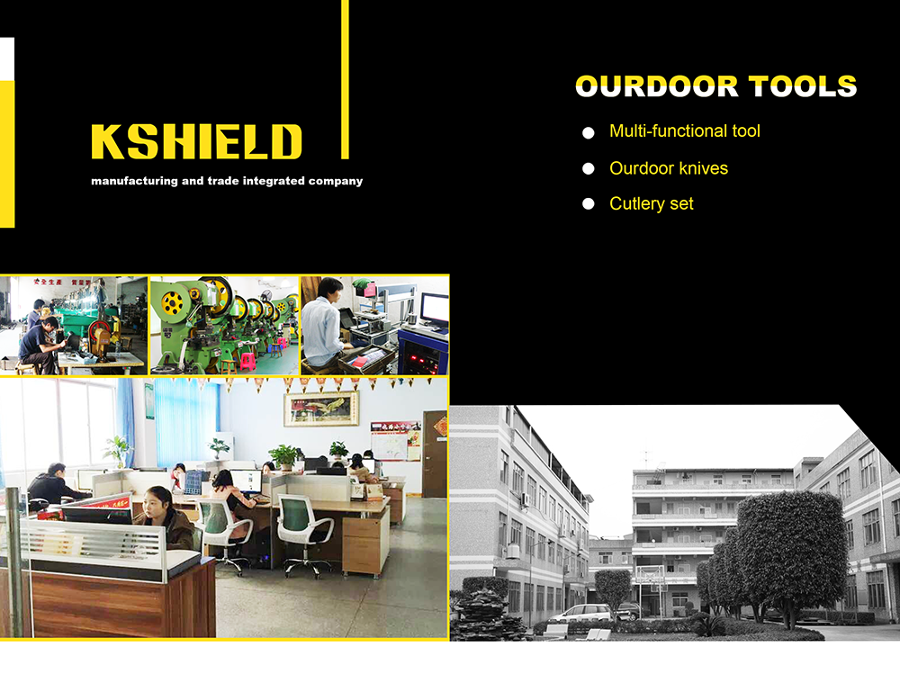 A Glimps of KSHIELD Factory & Office