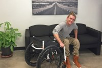 Living with a Spinal Cord Injury: Wheelchair Transfers