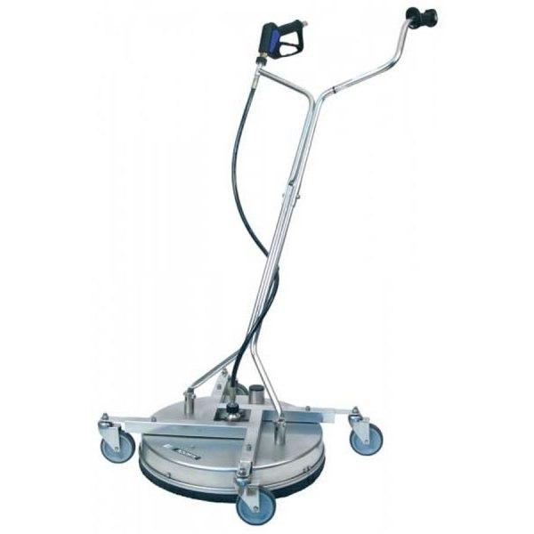 Mosmatic FL-AH520 Surface Cleaner - Vacuum Port