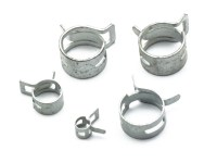 Hose Clamps, China Hose Clamps, Manufacturer & Supplier ...