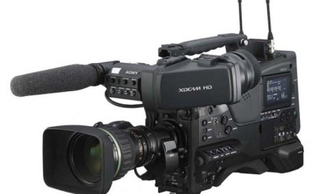 Sony Pmw 500 Cameras Hd Broadcast Shift 4 London Shift 4