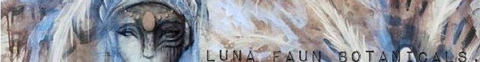 Luna Faun banner