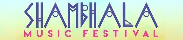Shambhala Music Festival Banner 2015