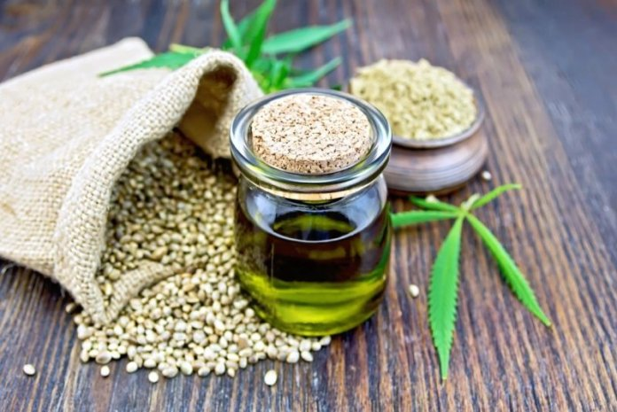 cbd oil seeds