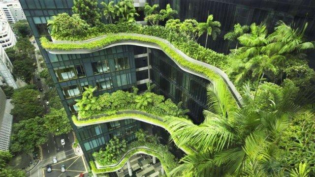 biophillic singapore