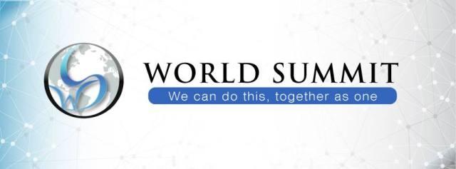 world summit event