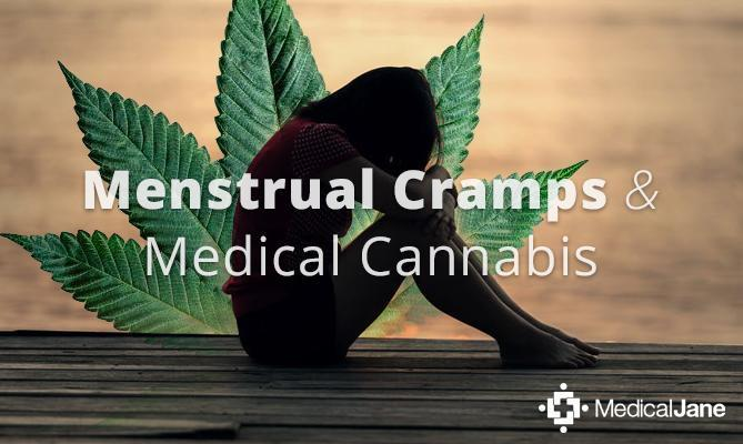 cannabis cramps