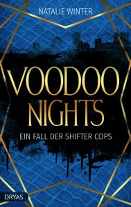 Natalie Winter: Voodoo Nights