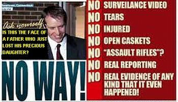 Sandy Hook Hoax - An Open Letter to Fred Grimm of the Miami Herald