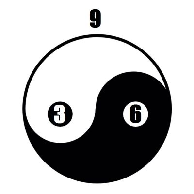 The Nikola Tesla Code: 3, 6, 9 | Shift Frequency