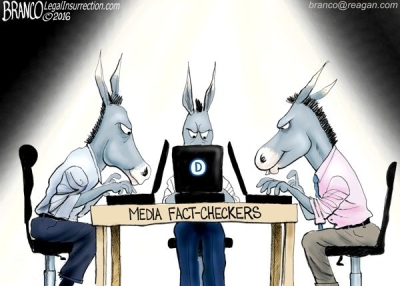 fact-checkers