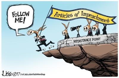 impeachment inquiry