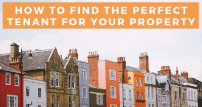 Find the Perfect Tenant