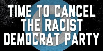 cancel democrat party