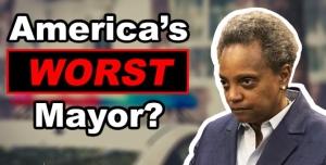 worst mayor