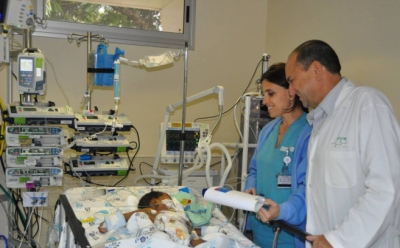 Pediatric Intensive Care Unit