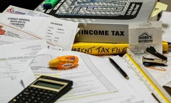 LLM in tax